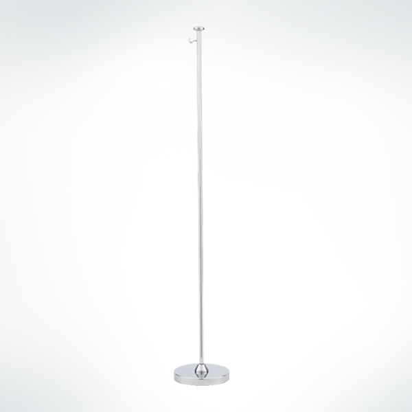 Table stand Chrome