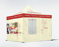 Gazebos / Pop Up Tents